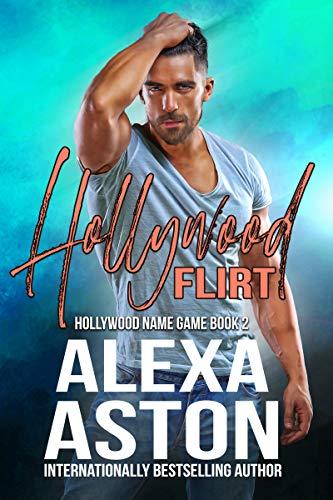 Hollywood Flirt: Hollywood Name Game Book 2