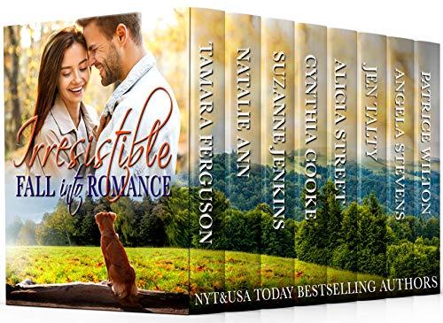 IRRESISTIBLE – FALL INTO ROMANCE (Irresistible Romance Book 5)