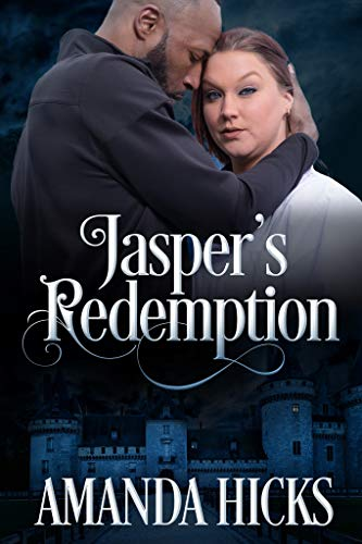 Jasper's Redemption: A Retelling Of Beauty And The Beast