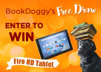 Enter to Win a Kindle Fire HD Tablet!