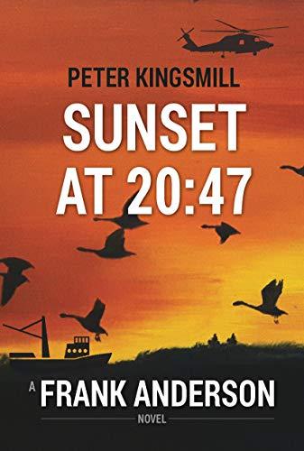 Sunset at 20:47 (Awan Lake Series Book 1)