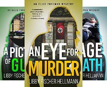 An Ellie Foreman Mystery (5 book series)