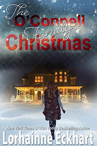 The O'Connell Family Christmas (The O'Connells Book 14)