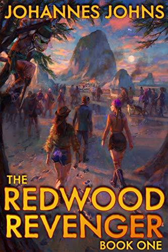 The Redwood Revenger