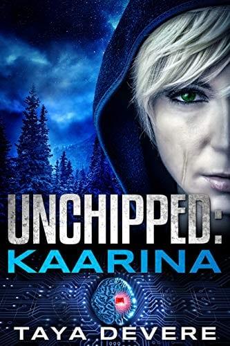 Unchipped: Kaarina