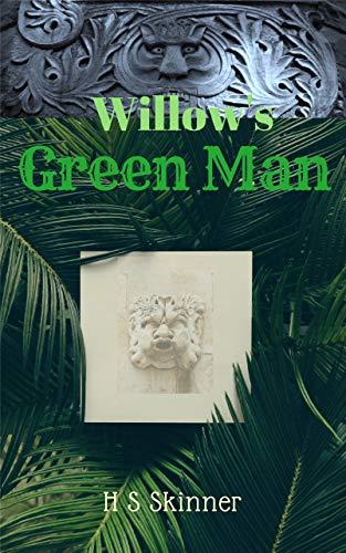 Willow's Green Man