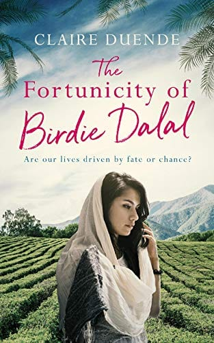 The Fortunicity of Birdie Dalal: A Perfect Book Club Read