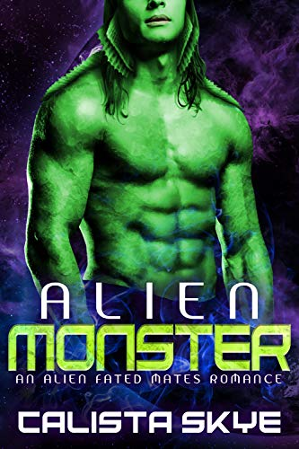 Alien Monster (Alien Abductors Book 3)
