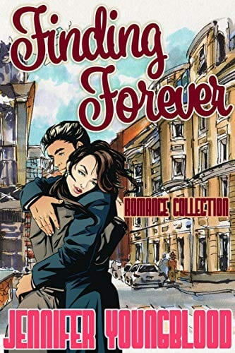 Finding Forever Romance Collection: 3 Contemporary Romances