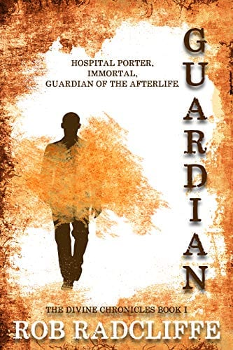 Guardian (The Divine Chronicles Book 1)