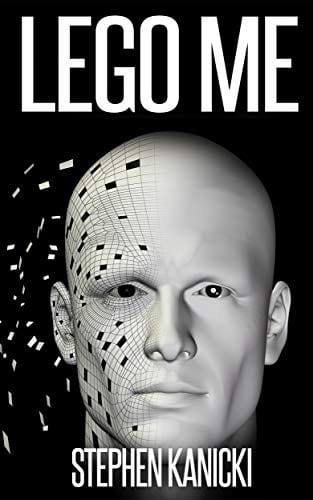 Lego Me: A Sci-Fi Thriller