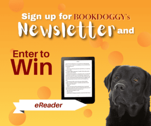 Enter to Win an all-new Kindle eReader!