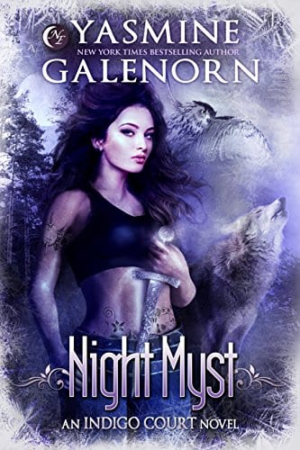 Night Myst (Indigo Court Series Book 1)