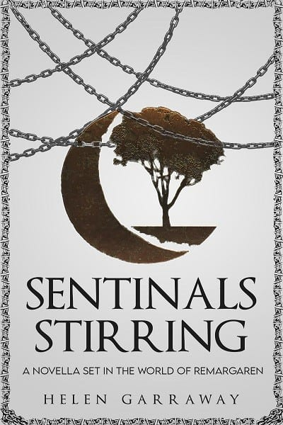 Sentinals Stirring