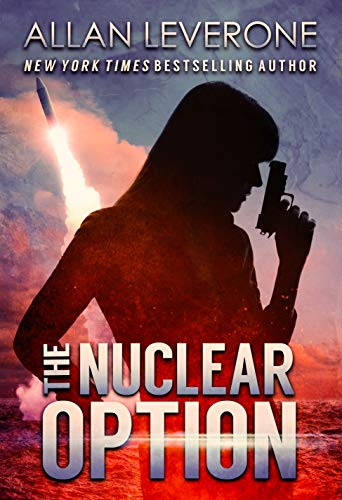 The Nuclear Option (Tracie Tanner Thrillers Book 8)