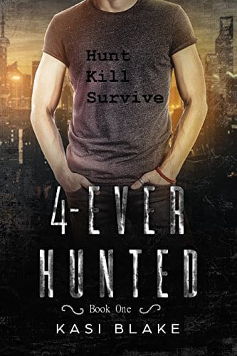 4-Ever Hunted: Vampire Hunter