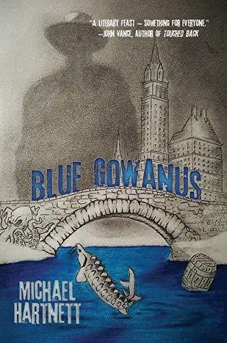 Blue Gowanus: An El Buscador Noir
