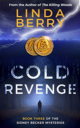 Cold Revenge (The Sidney Becker Mysteries Book 3)