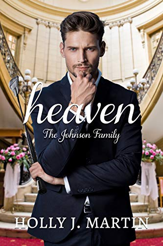 Heaven: The Johnson Family Book 3
