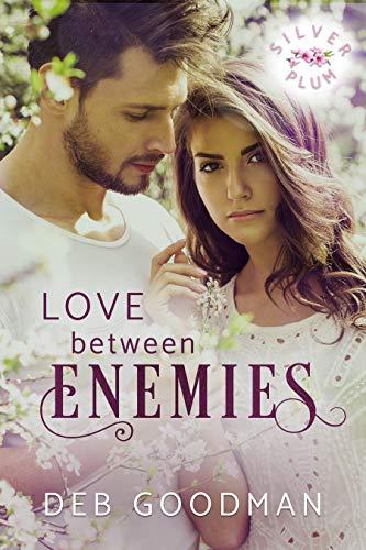 Love Between Enemies: An Enemies to Lovers Silver Plum Romance