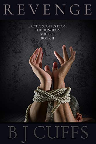 Revenge: An Erotic BDSM Story (Erotic Stories From The Dungeon Series II Book 2)