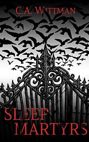 Sleep Martyrs: A Mind-Bending Science Fiction Thriller