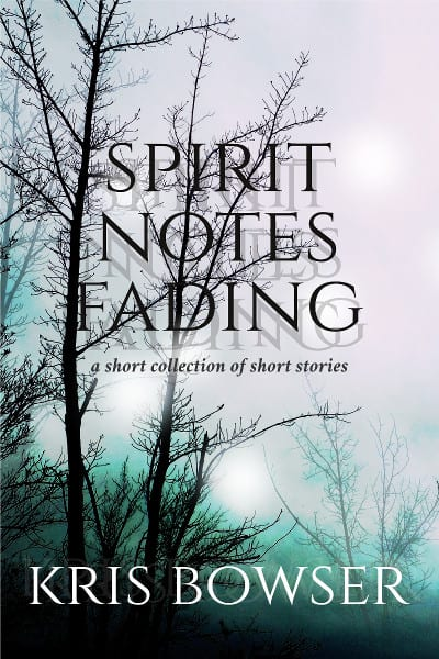 Spirit Notes Fading