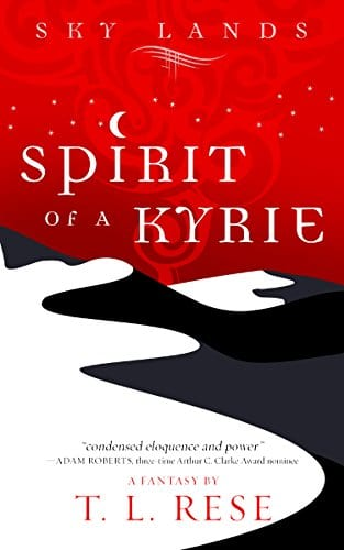 Spirit of a Kyrie (Sky Lands)