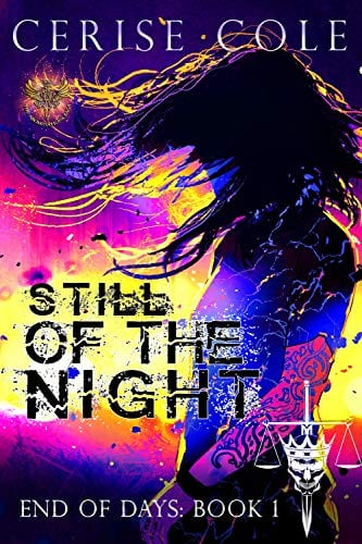 Still of the Night (End of Days Book 1)