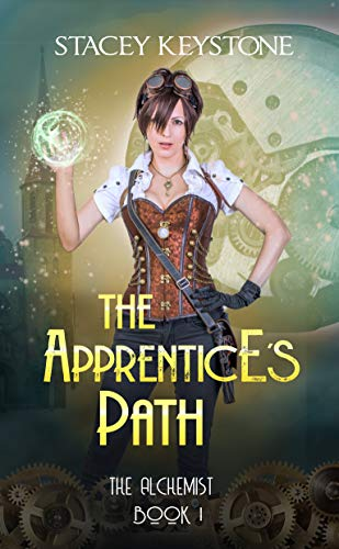 The Apprentice's Path: The Alchemist #1