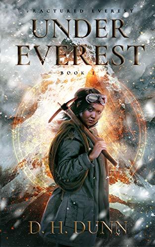 Under Everest (Fractured Everest Book 1)