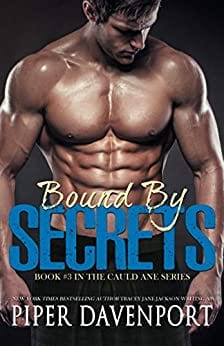 Bound by Secrets (Cauld Ane Series Book 3)