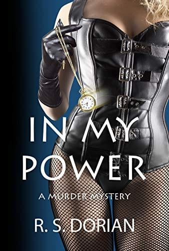 In My Power: A Murder Mystery
