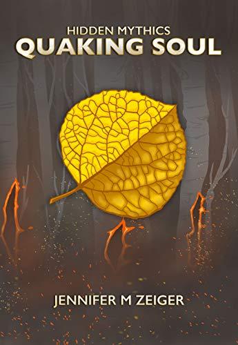 Quaking Soul (Hidden Mythics Book 1)