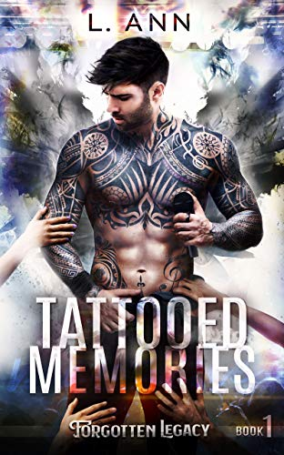 Tattooed Memories (Forgotten Legacy Book 1)