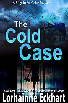 The Cold Case (Billy Jo McCabe Mystery Book 3)