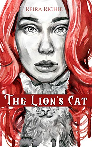 The Lion's Cat: A Steamy Paranormal Romance Novel