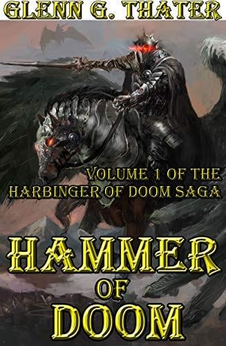 Hammer of Doom: Harbinger of Doom Volume 1 (Harbinger of Doom series)