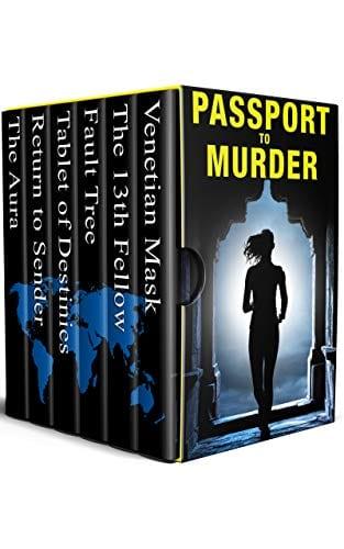 Passport to Murder: Murder International