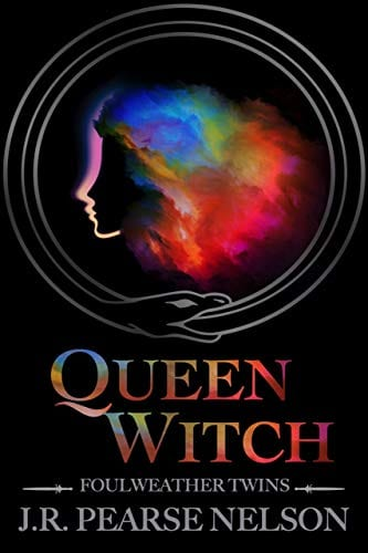 Queen Witch (Foulweather Twins Book 1)
