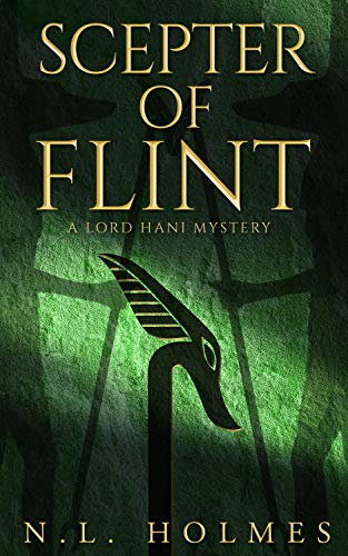 Scepter of Flint (The Lord Hani Mysteries Book 3)