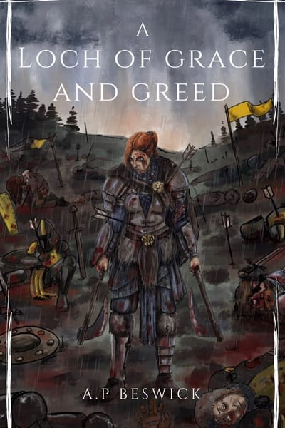 A Loch Of Grace And Greed