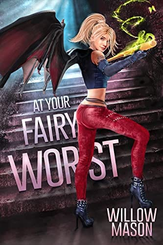 At Your Fairy Worst