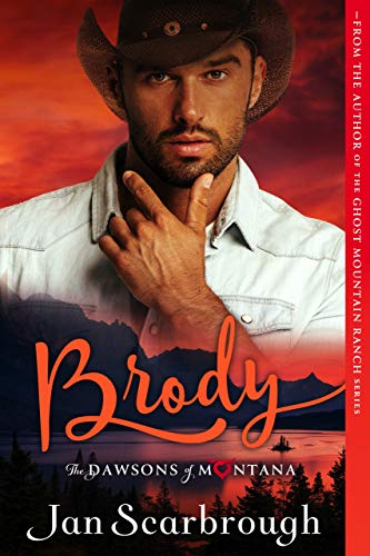 Brody: The Dawsons of Montana Book 1