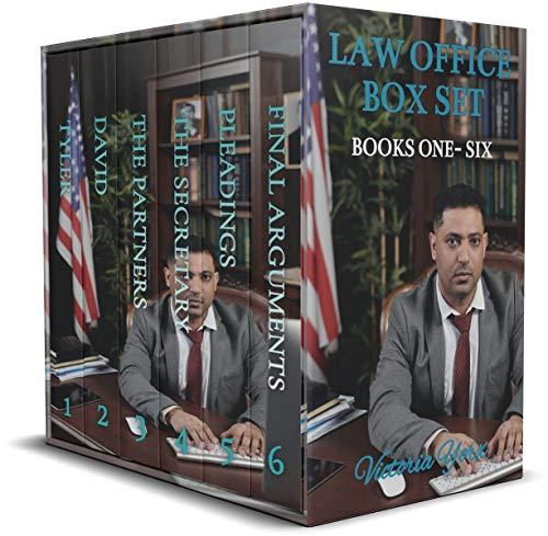 Law Office Box Set : Books 1-6