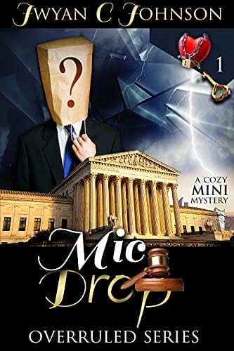 Mic Drop: A Cozy Mini-Mystery