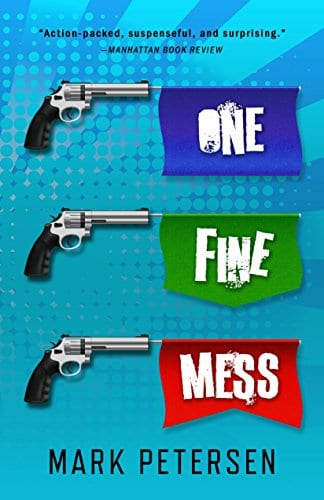 One Fine Mess