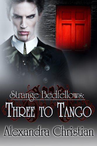 Strange Bedfellows: Three to Tango