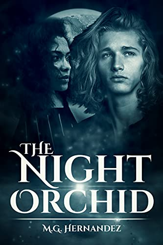The Night Orchid
