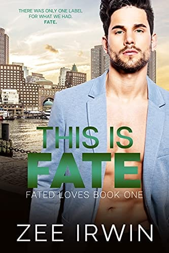 This Is Fate: A Billionaire Romance (Fated Loves Book 1)